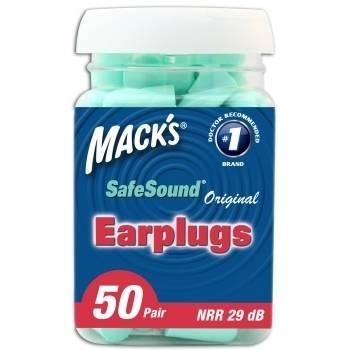 oordoppen safesound 50 paar