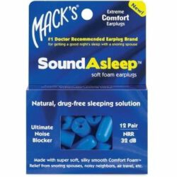 soundasleep macks