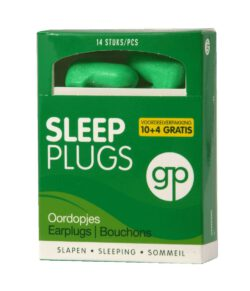 sleep plug 7 paar