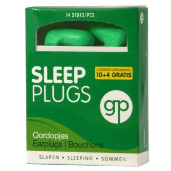 sleep plug 7 paar