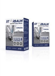 star balm cold packs